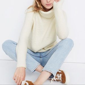 Madewell Knit Turtleneck